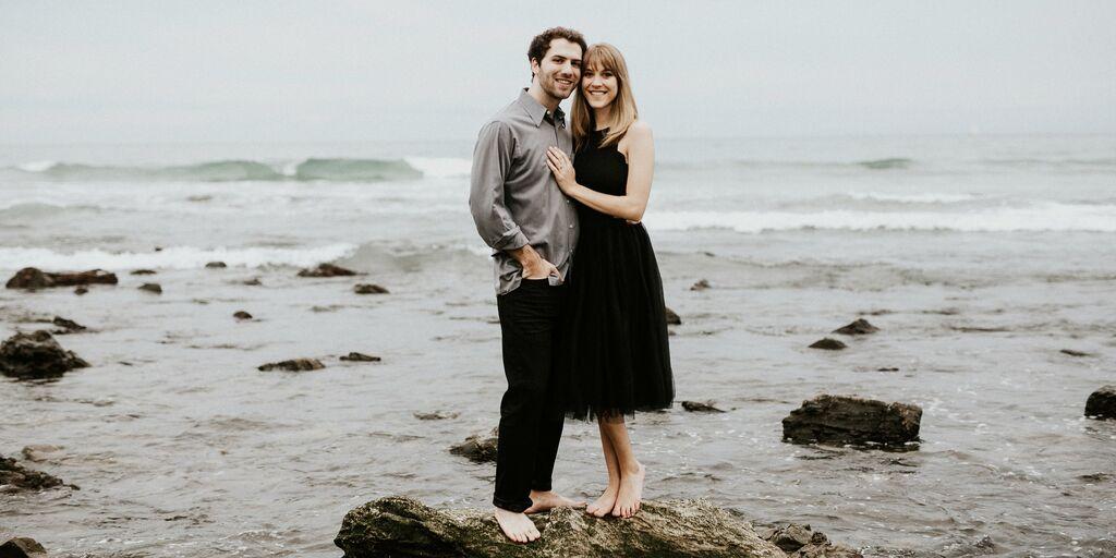 Sarah and robbie wedding
