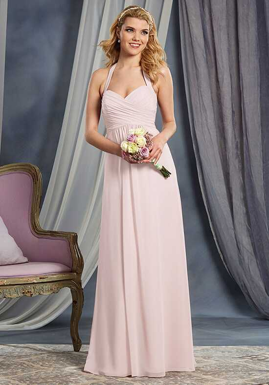 Alfred Angelo Signature Bridesmaids Collection 7372L Sweetheart Bridesmaid Dress