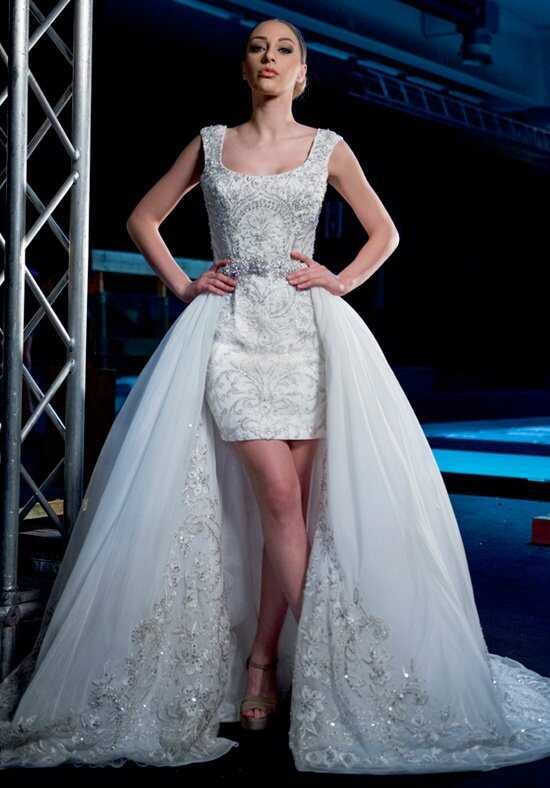 Ysa Makino KYM73 Ball Gown Wedding Dress