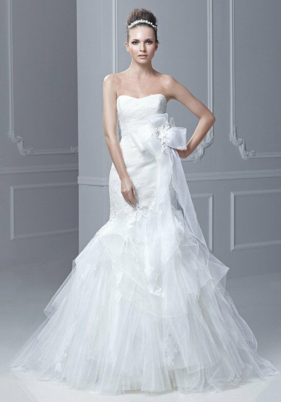 Outstanding Enzoani Wedding Gowns Images - Wedding Dresses and Gowns ...