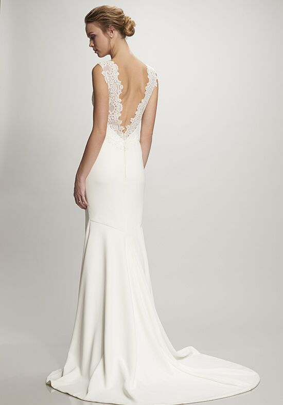 THEIA Nadia Wedding Dress - The Knot