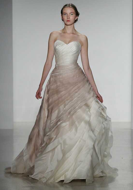 Kelly Faetanini Thea Ball Gown Wedding Dress