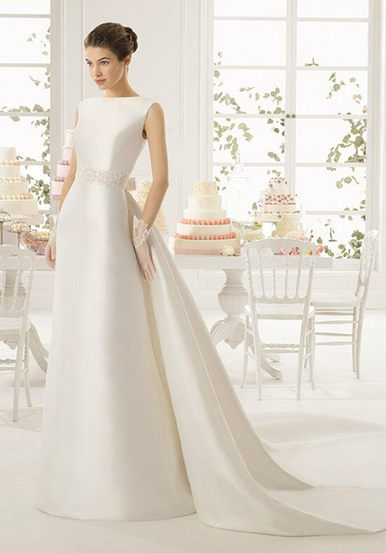 Aire Barcelona ARIEL Wedding Dress - The Knot