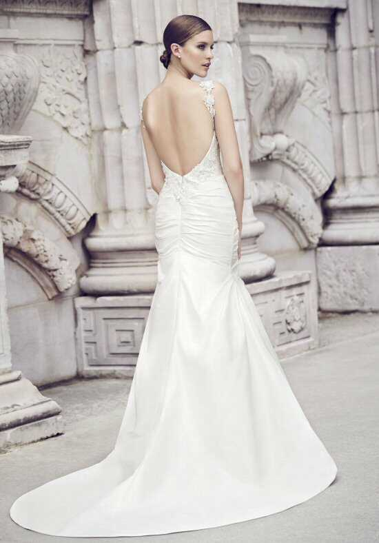Paloma Blanca 4559 Wedding Dress photo