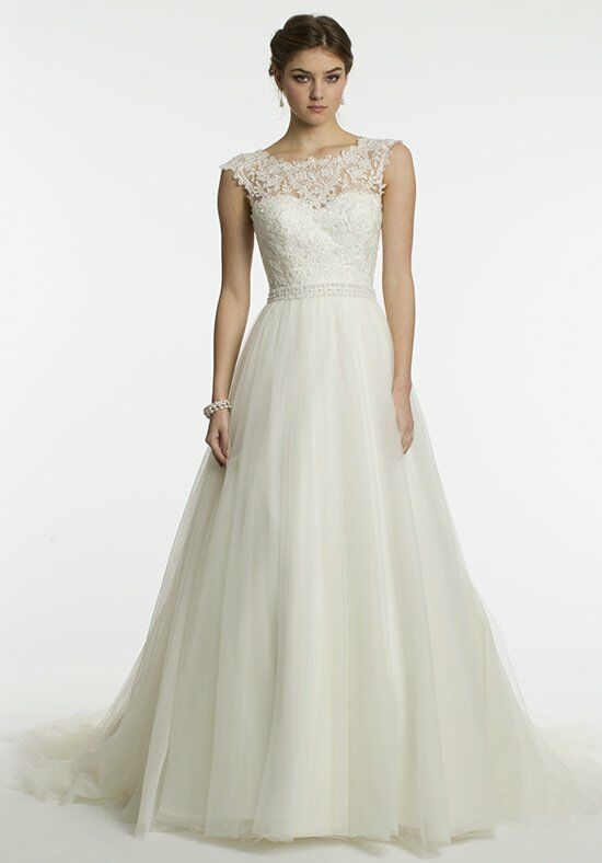 Camille La Vie & Group USA 43424/ 3254W Wedding Dress - The Knot