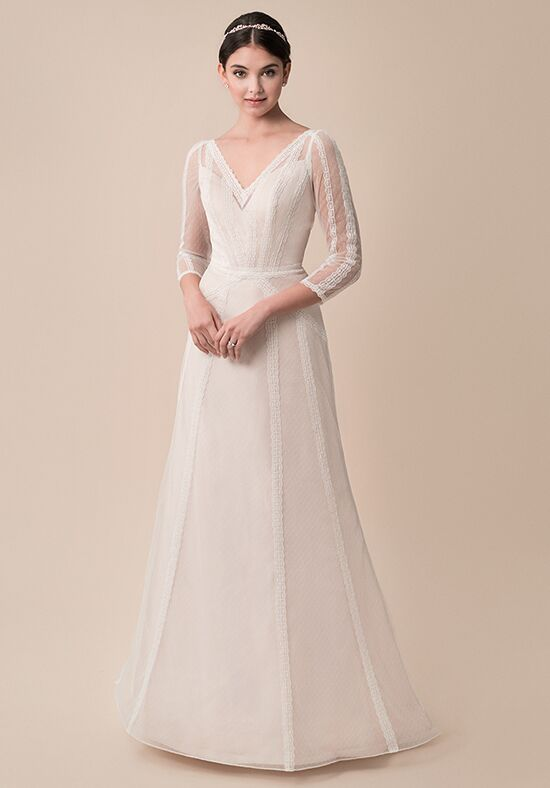 Moonlight Tango T789 A-Line Wedding Dress