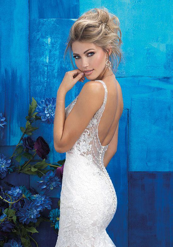 Allure Bridals 9401 Wedding Dress The Knot