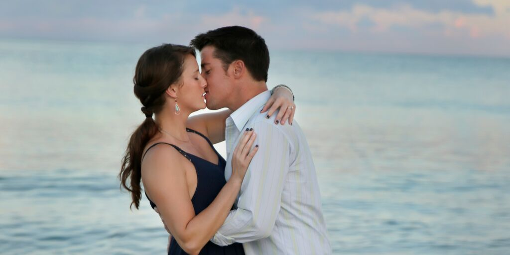 Bell and Patrick The Knot