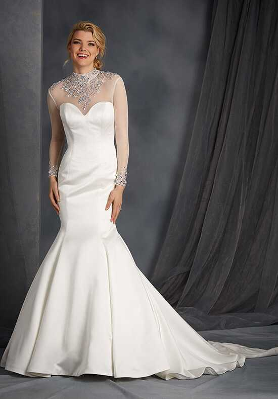 Signature Collection by Alfred Angelo 2540 Wedding Dress photo