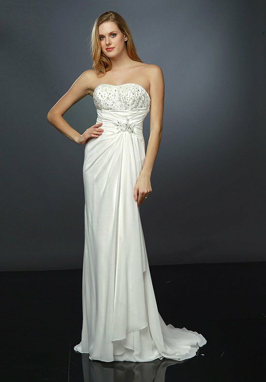 Impression Destiny 11673 A-Line Wedding Dress