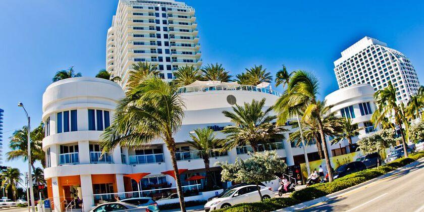 Hilton Fort Lauderdale Beach Resort 505 North Boulevard Fl 33304 954 414 2222