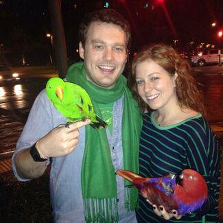 kimberly cooper and jay schmidts wedding website