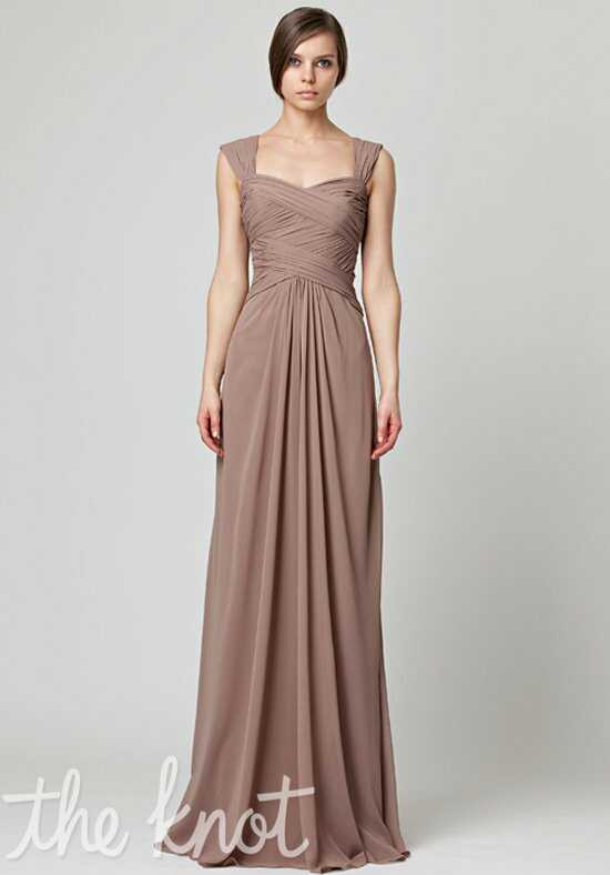 Monique Lhuillier Bridesmaids Bridesmaid Dresses