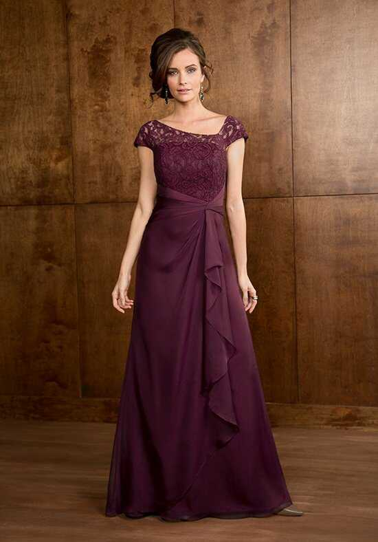 Jade J165058 Purple Mother Of The Bride Dress