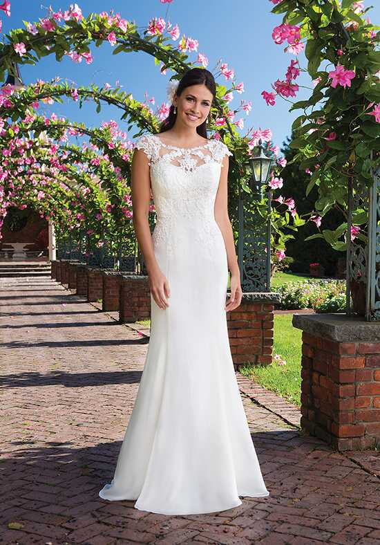 Sincerity Bridal 3916 Mermaid Wedding Dress