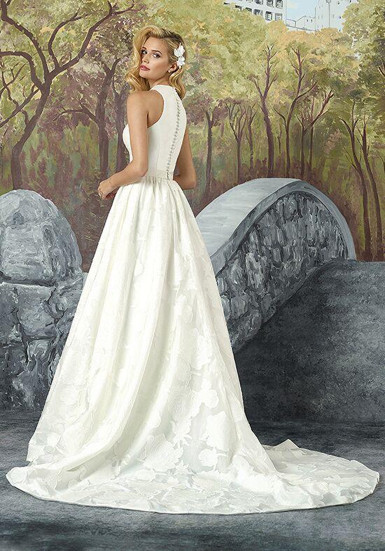 Justin Alexander 8924 Ball Gown Wedding Dress