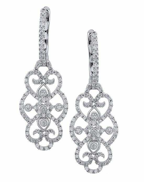 Supreme Fine Jewelry 154229 Wedding Earring photo