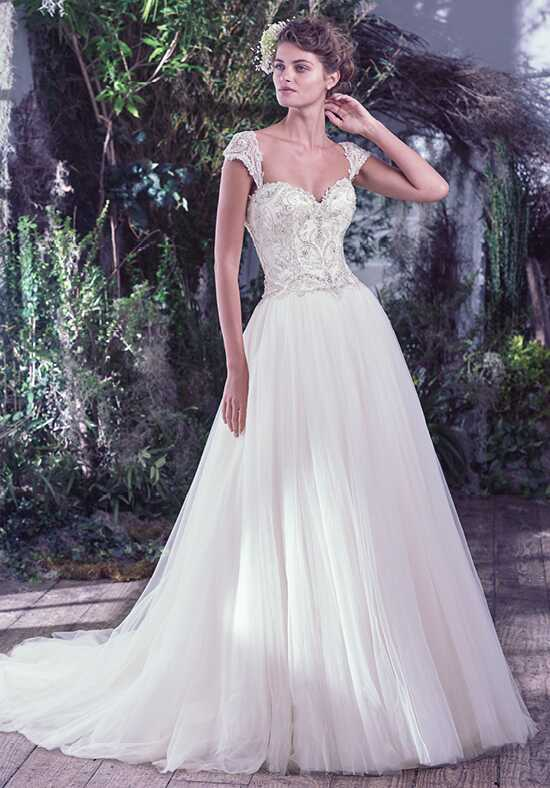 Maggie Sottero Beverly Wedding Dress