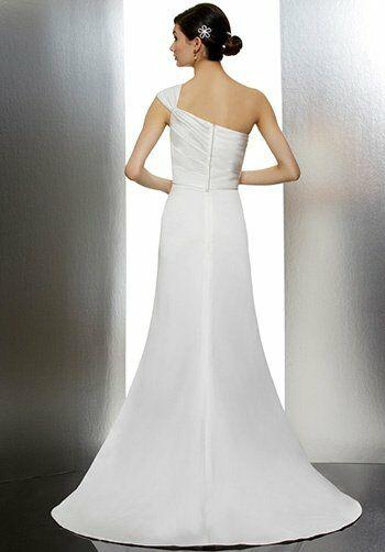 Moonlight Tango T591 Wedding Dress
