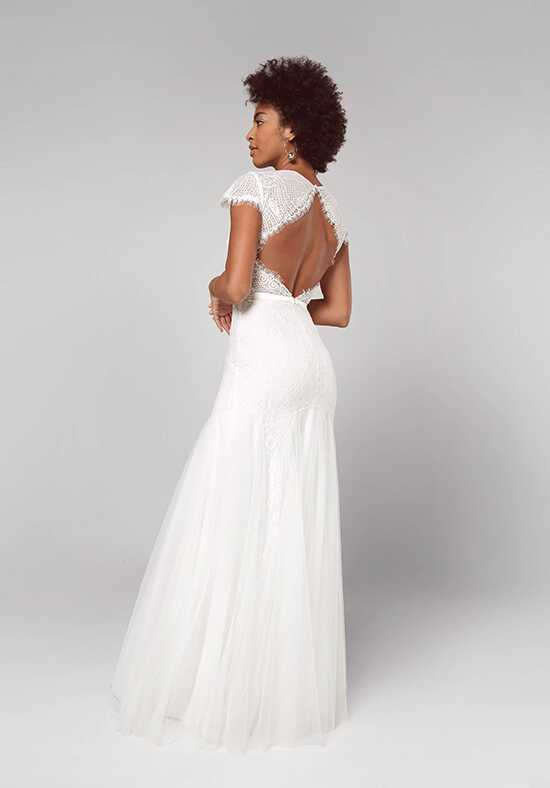 Fame and Partners Bridal Collection Devenue Mermaid Wedding Dress