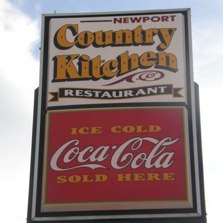 Country Kitchen A Great Breakfast Lunch Diner In Newport