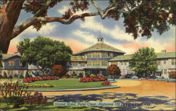 Casino near fairhope al
