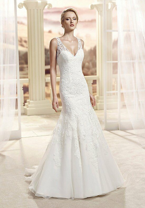 Eddy K EK1029 Wedding Dress