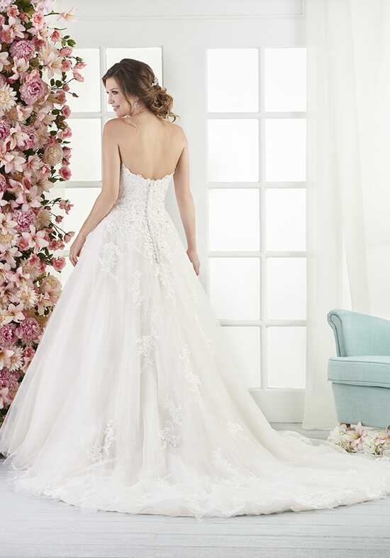 Bonny by Bonny Bridal 812 A-Line Wedding Dress