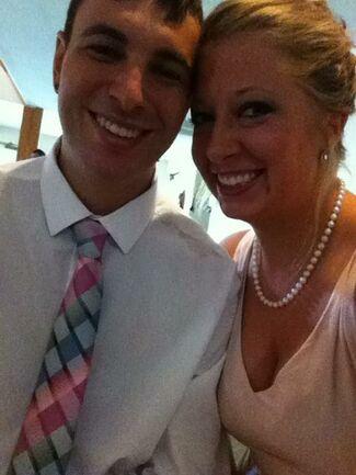 <b>Amanda Hirst</b> and David Harkness Wedding Photo 1 - e63d9513-9e97-4926-aaed-db04dc246abd~rt_auto-rs_325