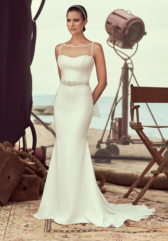 Mikaella 2183 Mermaid Wedding Dress