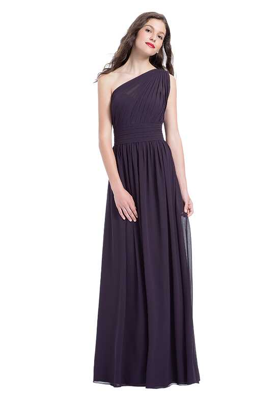 One-Shoulder Bridesmaid Dresses