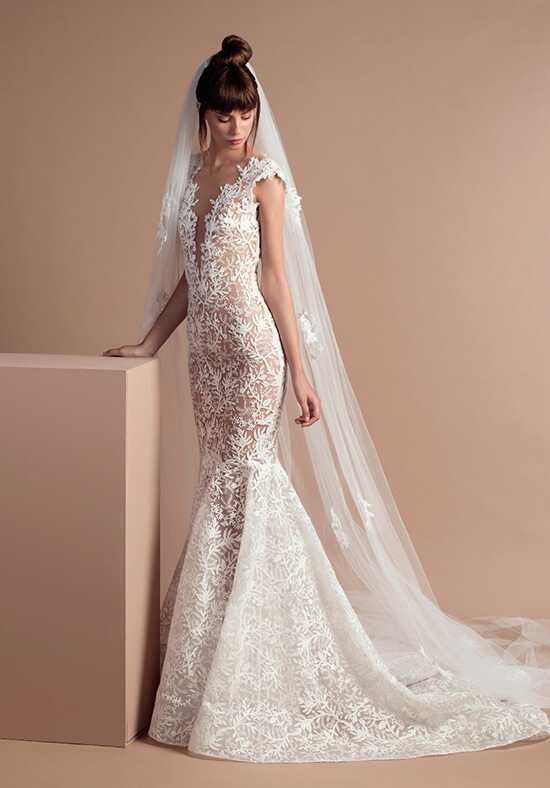 Tony Ward for Kleinfeld Victoria Mermaid Wedding Dress