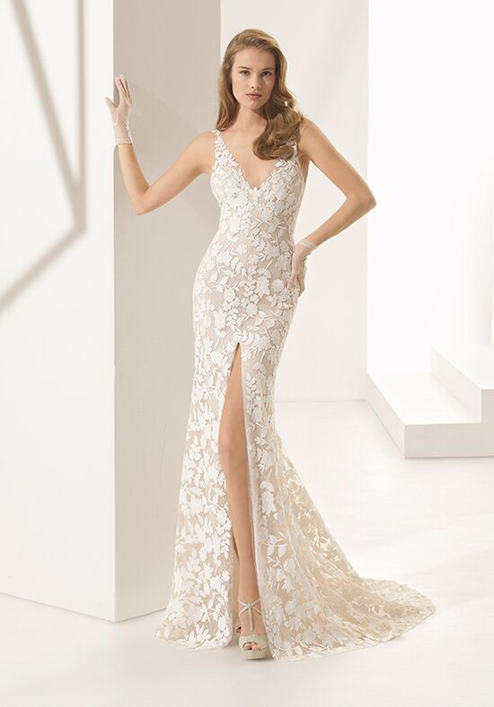 Rosa Clara Couture PANAL Mermaid Wedding Dress