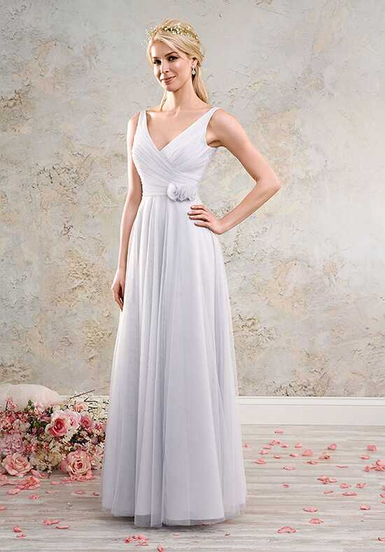 alfred angelo modern vintage bridesmaid collection