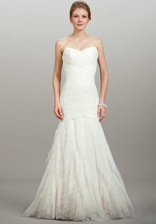 LIANCARLO 5857 Mermaid Wedding Dress