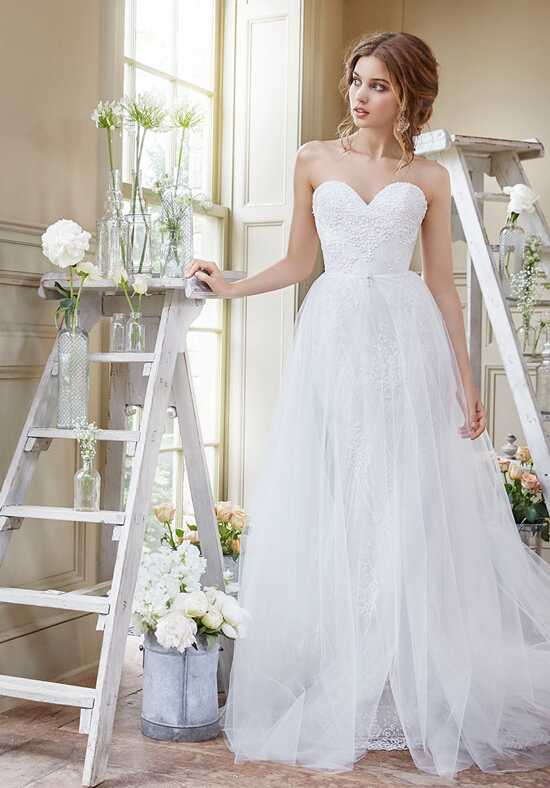 Tara Keely 2659 Wedding Dress photo