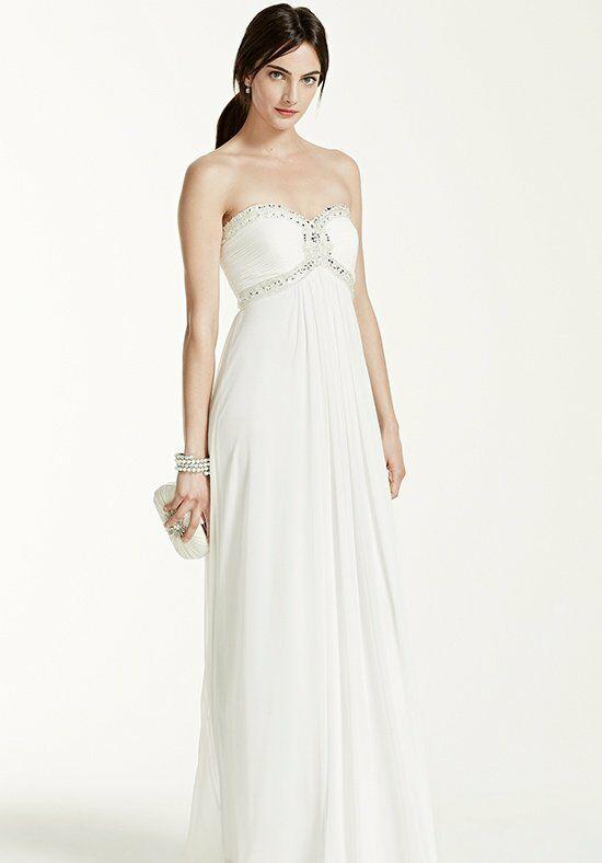 David\'s Bridal DB Studio Style DB3891 Wedding Dress - The Knot