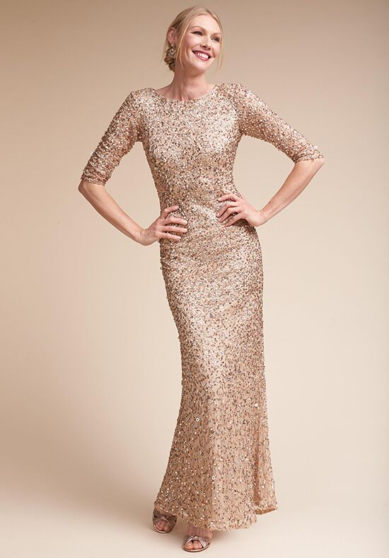 BHLDN (Mother of the Bride) Tirage Champagne Mother Of The Bride Dress