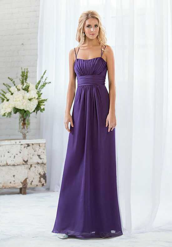 Belsoie L164051 Square Bridesmaid Dress