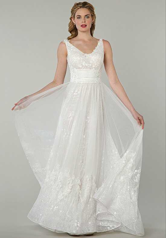 Tony Ward for Kleinfeld Valentine A-Line Wedding Dress