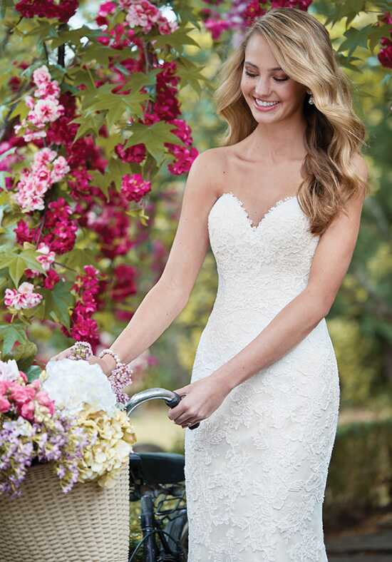Rebecca Ingram Sally Wedding Dress