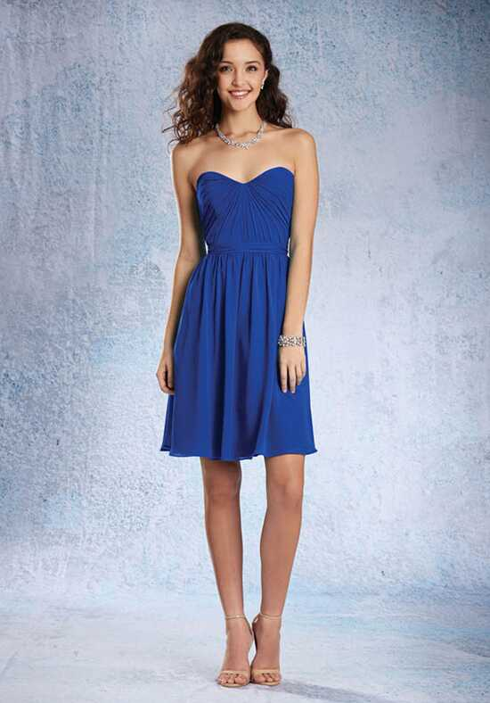 Alfred Angelo Signature Bridesmaids Collection 7361S Bridesmaid Dress photo