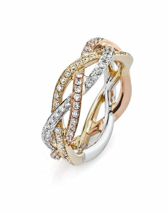 Parade Designs BD2894A from the Charites Collection Wedding Ring photo
