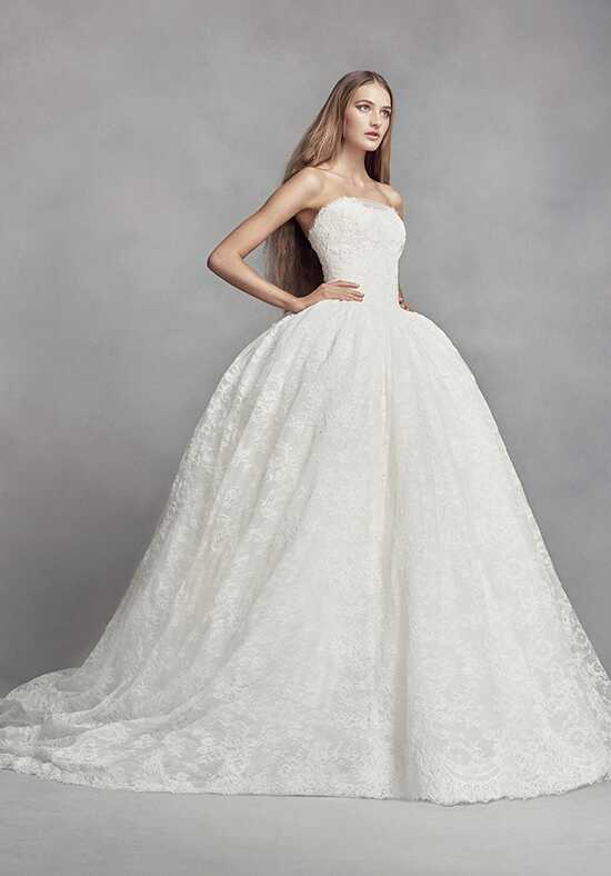 White by Vera Wang Wedding Dresses