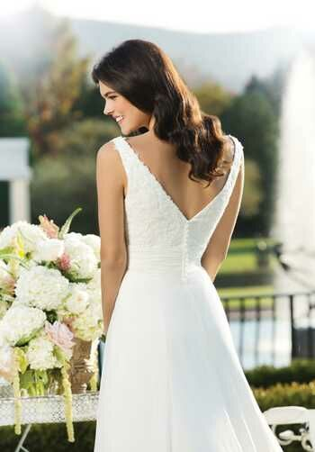 Sincerity Bridal 3751 Ball Gown Wedding Dress