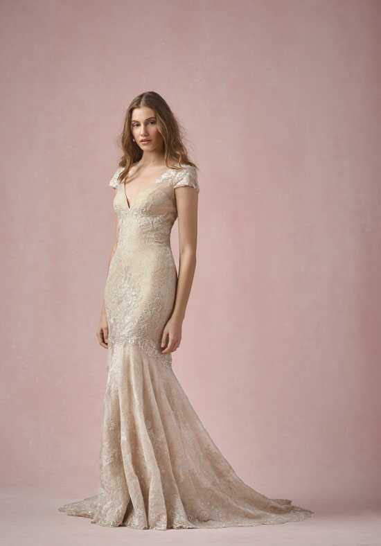 Willowby by Watters Alana 55159 Mermaid Wedding Dress