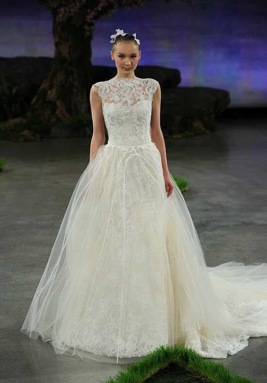 Ines Di Santo Margeaux Mermaid Wedding Dress