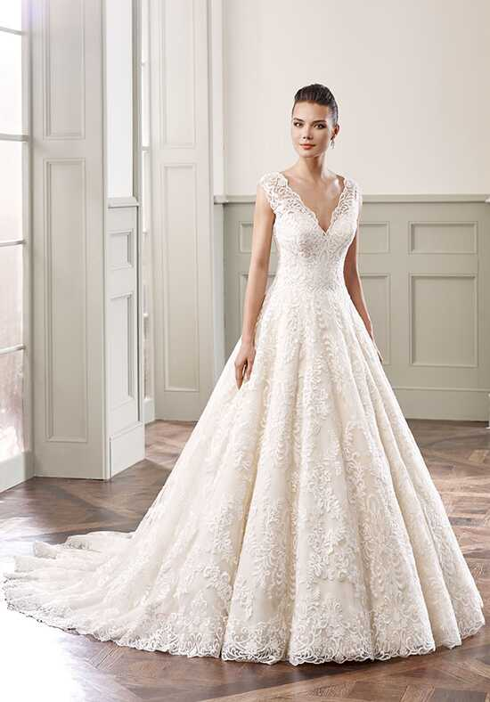 Eddy K MD 172 Wedding Dress photo