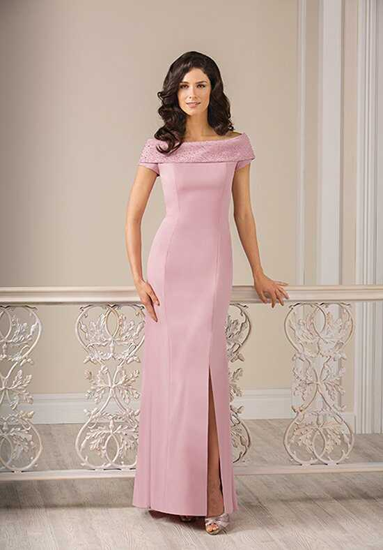 Jade J185009 Pink Mother Of The Bride Dress