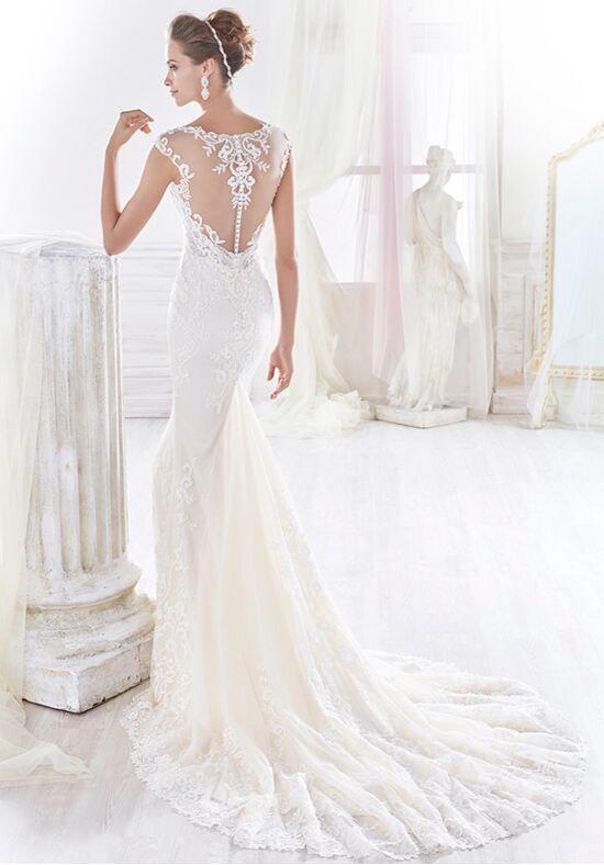 Nicole collection 2018 niab18132 wedding dress the knot Nicole wedding dress 2018